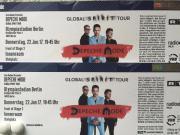1-2 Tickets