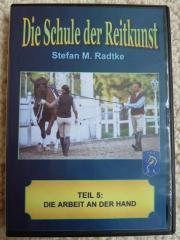 1 DVD: Stefan