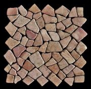 1 qm Mosaik-