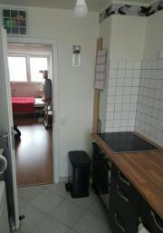 1-Zimmer Whg.