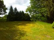 1200qm Grundstück Hilst