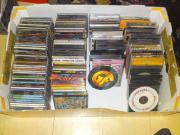 156 CDs Sammlung 90er - Heavy, PoP, Punk, Metal, Bravo, Tecno /Albums Singles 156 Musik - CDs - Alle aus 90er Jahren, Sammlungen, 60% Singles, 30% Alben, 10% Best-Of und Sampler, Einige Doppelt, ca. 50 leere ... 111,- D-86157Augsburg Pfersee Heute, 17:17  - 156 CDs Sammlung 90er - Heavy, PoP, Punk, Metal, Bravo, Tecno /Albums Singles 156 Musik - CDs - Alle aus 90er Jahren, Sammlungen, 60% Singles, 30% Alben, 10% Best-Of und Sampler, Einige Doppelt, ca. 50 leere