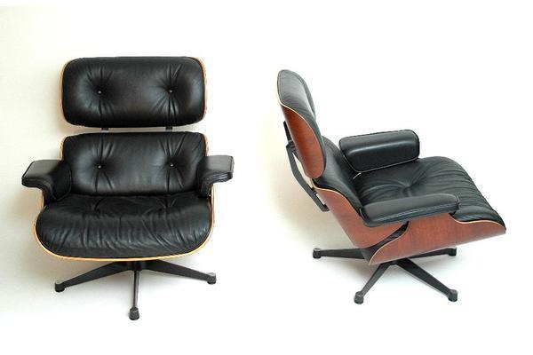 Designerm bel klassiker 1a ankauf eames lounge chair for Stuhl design unterricht