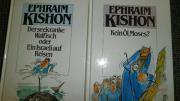 2 Ephraim Kishon-