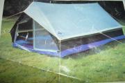 2-Mann-Zelt (