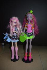 2 Monster High
