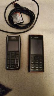 2 Nokia Handy'