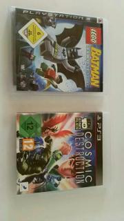 2* PS3 Spiele