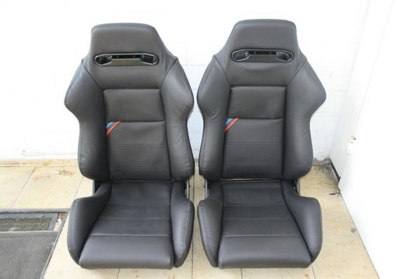 2 recaro sportevo sport evolution bmw m3 e30 cecotto sitze. Black Bedroom Furniture Sets. Home Design Ideas