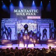 2 x Mantastic