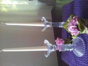 20 x Kerzenleuchter
