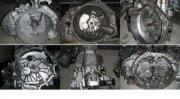20GP08 Getriebe für