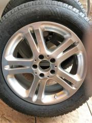 235/55R17 Mercedes