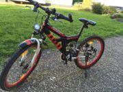 24Zoll Fahrrad Mountainbike