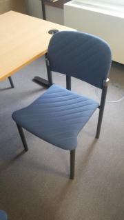 25x Bürostuhl, Konferenzstuhl,