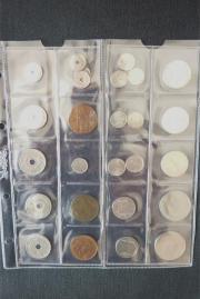 26 Kursmünzen von Norwegen Zu verkaufen sind 26 Kursmünzen von Norwegen. Verschiedene Werte und Jahrgänge. Versand oder Selbstabholung, bei Versand Preis Porto (1,75 EUR). ... 12,- D-63225Langen Heute, 18:19 Uhr, Langen - 26 Kursmünzen von Norwegen Zu verkaufen sind 26 Kursmünzen von Norwegen. Verschiedene Werte und Jahrgänge. Versand oder Selbstabholung, bei Versand Preis Porto (1,75 EUR)