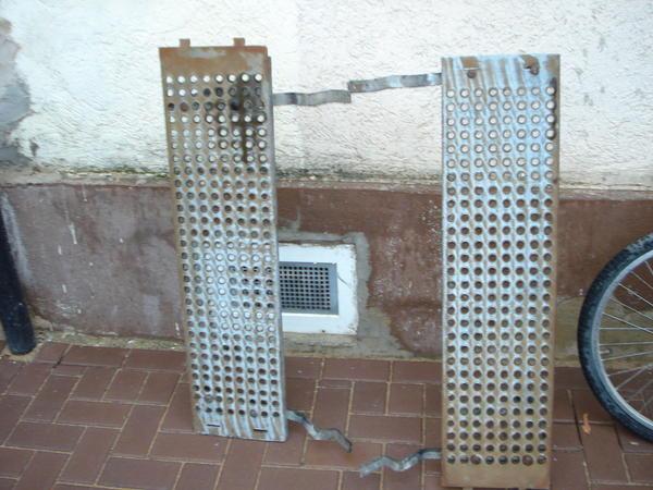 2x Dachtritte In Kleinostheim Sonstiges Material F R Den