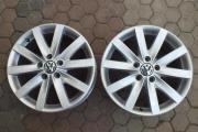 2x Original VW