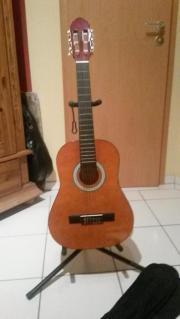 3/4 Gitarre /