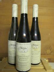 3 Flaschen Wein