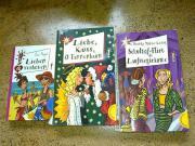 3 Mädchenbücher