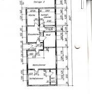 3 Zimmer Wohnung,