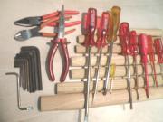 31 Werkzeuge- Sortiment
