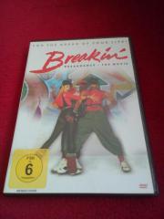 3DVD-FILME - BREAKIN &