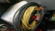 3x Starkstrom Kabel