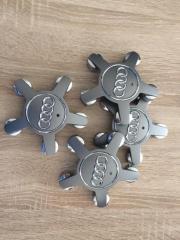 4 Audi Nabendeckel