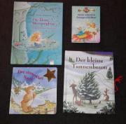 4 Kinder-Bilderbücher /
