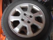 4 original Opel