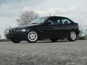4x BMW E36