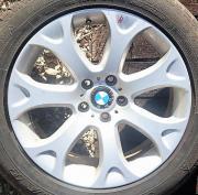 4x Original BMW