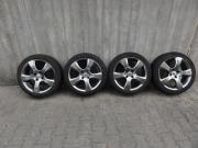 4x Pirelli-Winterreifen