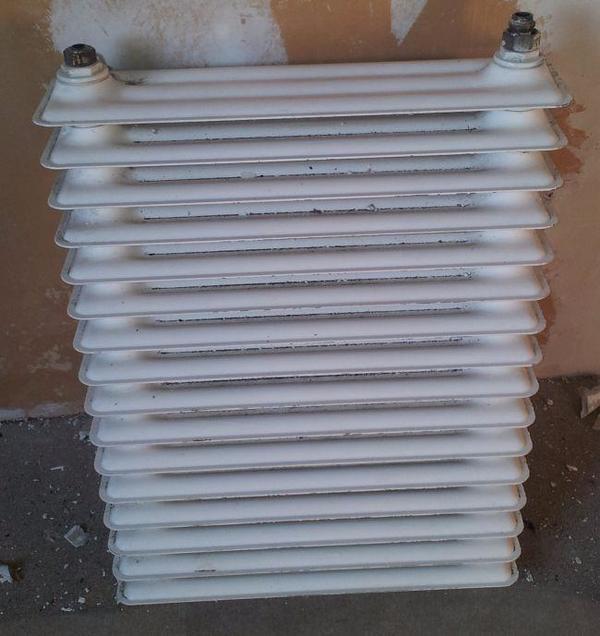 5 heizk rper gebraucht zu verkaufen in bad k nig elektro heizungen wasserinstallationen. Black Bedroom Furniture Sets. Home Design Ideas