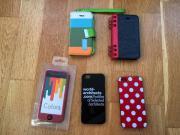 5 verschiedene iPhone