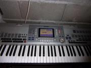 76-Tasten Keyboard
