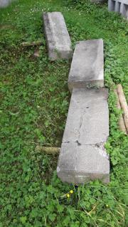 9 Treppenstufen gegen