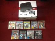 9x Playstation 3