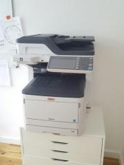 A3/A4 Kopierer/Drucker/Scanner/Fax - Wlan und Netzwerkfähig - erweiterbarer Speicher - scan/fax/drucken/kopieren in Farbe oder S/W - A3 und A4 sowie Briefumschläge etc. - Deutlich ... 900,- D-10967Berlin Kreuzberg Heute, 09:22 Uhr, Berlin Kreuzberg - A3/A4 Kopierer/Drucker/Scanner/Fax - Wlan und Netzwerkfähig - erweiterbarer Speicher - scan/fax/drucken/kopieren in Farbe oder S/W - A3 und A4 sowie Briefumschläge etc. - Deutlich