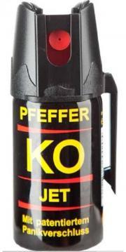 Abwehrspray - Pfefferspray Pfeffer