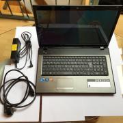 Acer Aspire 7741G Verkaufe hier einen Acer Aspire 7741G Intel Core i3-370M Processor 2.4GHz ATI mobilitiy Radeon ... 150,- D-75249Kieselbronn Heute, 18:03 Uhr, Kieselbronn - Acer Aspire 7741G Verkaufe hier einen Acer Aspire 7741G Intel Core i3-370M Processor 2.4GHz ATI mobilitiy Radeon