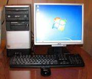 Acer PC Rechner