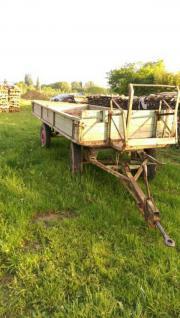 Ackerwagen I