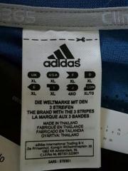 Adidas Laufshirt XL