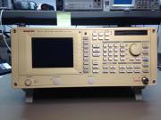 Advantest R3131A Spectrum