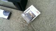 AEG DVD Radio