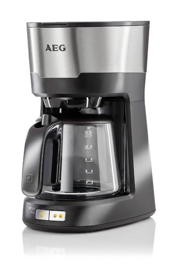 aeg kaffeemaschine 5series kf 5300 mit kaffeebeh lter und. Black Bedroom Furniture Sets. Home Design Ideas