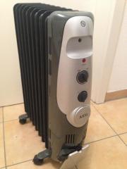 AEG Ölradiator - fast